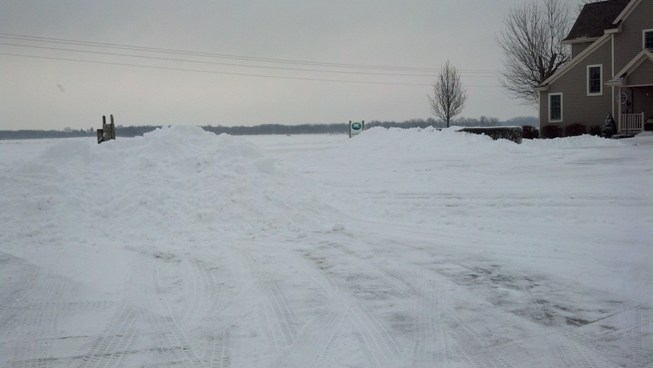 2013 Snow