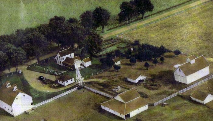 Farmstead 1949