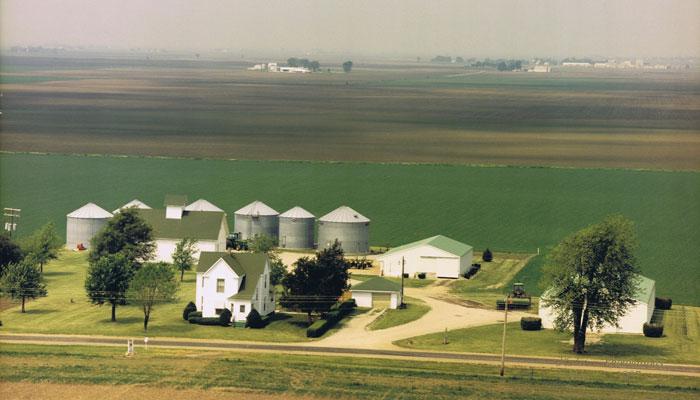 Farmstead 1987