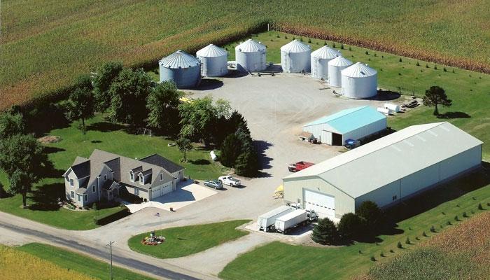 Farmstead 2009