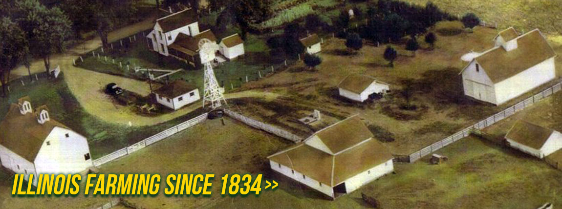 IllinoisFarmingSInce1834